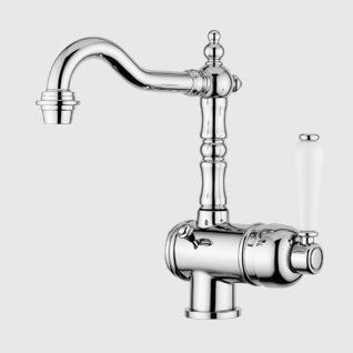 Le robinet design et tendance chez pa ni robinetterie blog meuble - Mitigeur qui fuit par le haut ...
