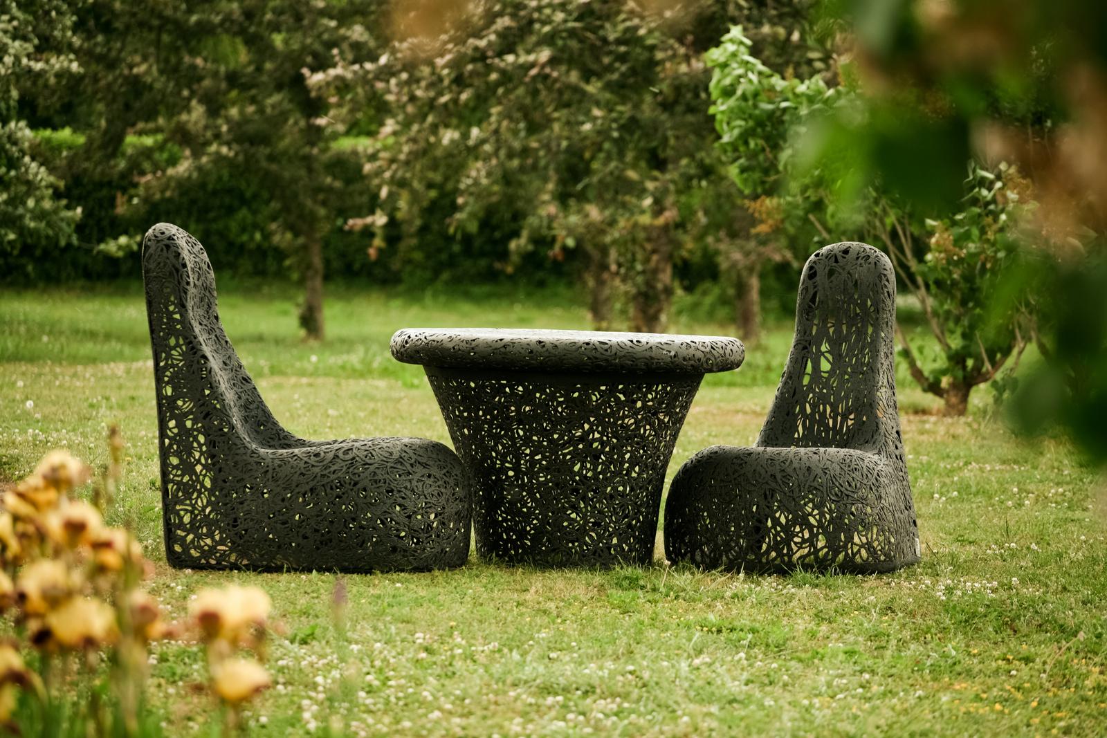 basalt terasse meuble design