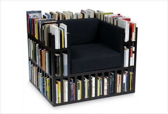 Rangements pratiques et esth tiques pour petits espaces for Meuble bureau pour petit espace
