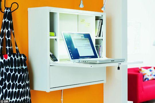 Rangements pratiques et esth tiques pour petits espaces - Meuble pratique pour petit espace ...