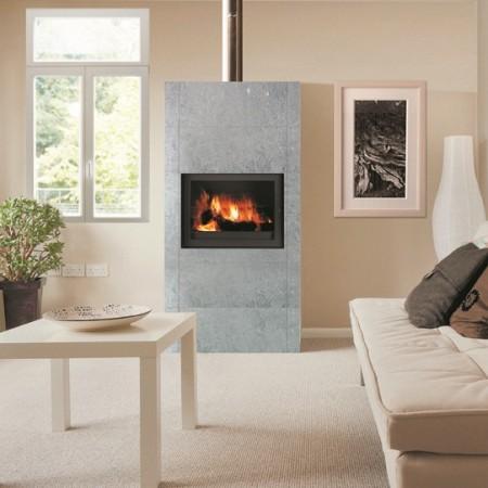 bien pr parer l hiver les po les et chemin es design blog meuble. Black Bedroom Furniture Sets. Home Design Ideas
