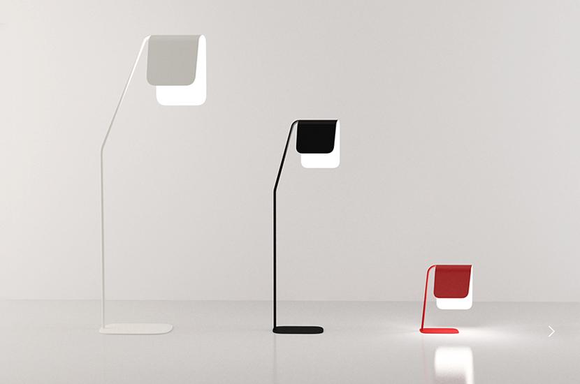 liseuse design. Black Bedroom Furniture Sets. Home Design Ideas